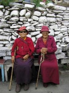 end Tibetan nuns via http-::www.customjuju.com:joy:joyblog: