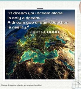 shared dream