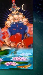Heruka Chakrasambhara