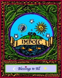 Imbolc Blessings to All