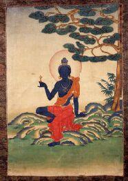 Bodhisattva Vajrapani