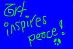 Art 4 Peace