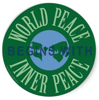 world peace in the perspective of Perspectives on world peace and harmony from different religious leaders.