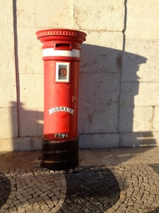 Cascais Post Box 10.13 Jpg