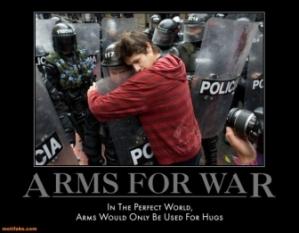 arms 4 war
